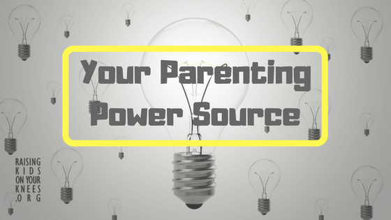 Your Parenting Power Source